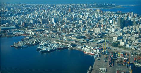 LATAM Airlines in Montevideo, Uruguay - Airlines-Airports