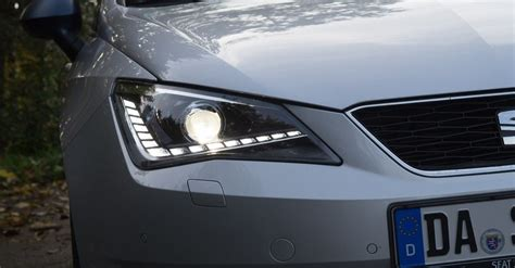 """Hands on: Seat Ibiza """"CONNECT"""""""