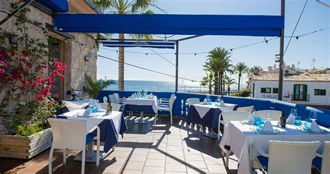 Lunch at Ola del Mar Restaurant - abcMallorca giving you